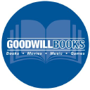 Goodwill Books logo icon
