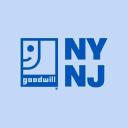 Goodwill Nynj logo icon