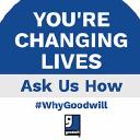 Goodwill Tulsa logo icon