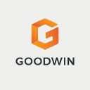 Goodwin logo icon
