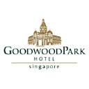 Goodwood Park Hotel logo icon