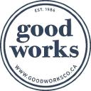 Good Works logo icon