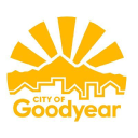 City Of Goodyear logo icon
