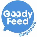 Goody Feed logo icon