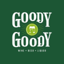 Goody Goody Liquor logo icon