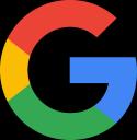 google.co.ug logo icon