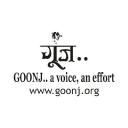 Goonj logo icon