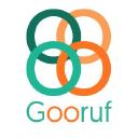 Gooruf logo icon