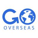 Go Overseas logo icon