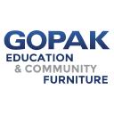 Gopak logo icon