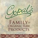 Gopal's Healthfoods logo icon
