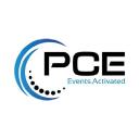 Pacific Coast Entertainment logo icon