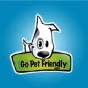 Go Pet Friendly logo icon