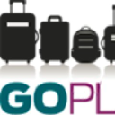 Go Places logo icon