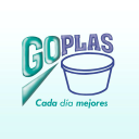 Goplás S logo icon