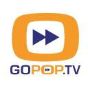 gopop.tv logo