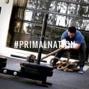 Go Primal Fitness logo icon