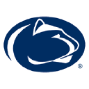 Penn State Softball logo icon