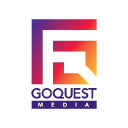 Go Quest Media Ventures logo icon