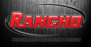 Rancho® Performance Suspension & Shocks logo icon