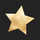Go Rattle The Stars logo icon