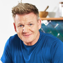 Gordon Ramsay logo icon