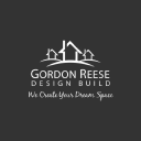 Gordon Reese logo icon