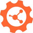 Goreactor logo