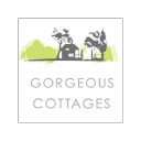 Gorgeous Cottages logo icon