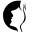 Gorgeousgirl logo icon
