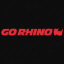 Go Rhino logo icon