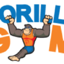 Gorilla Gym logo icon