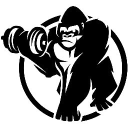 Gorilla Sports logo icon