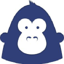 Gorilla Stack logo icon