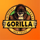 The Gorilla Glue logo icon