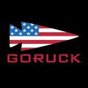 Goruck logo icon