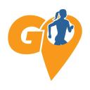 Go Running Tours logo icon