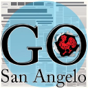 San Angelo Standard Times logo icon