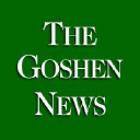 Goshennews logo icon