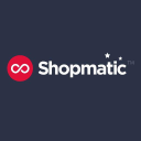 Shopmatic logo icon