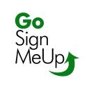 Gosignmeup logo icon