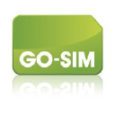 Go Sim logo icon