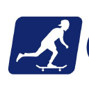 Go Skate logo icon