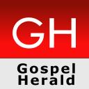 The Gospel Herald logo icon
