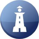Gospodarka Morska logo icon