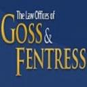 Goss & Fentress logo icon