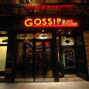 Gossip Bar & Restaurant logo icon