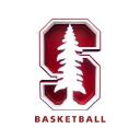 Stanford Women's Basketball logo icon