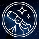Go Stargazing logo icon