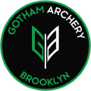 Gotham Archery logo icon